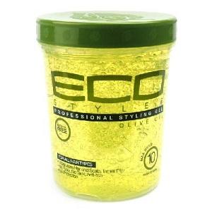 Eco Styler Styling Gel Olive Oil 32oz
